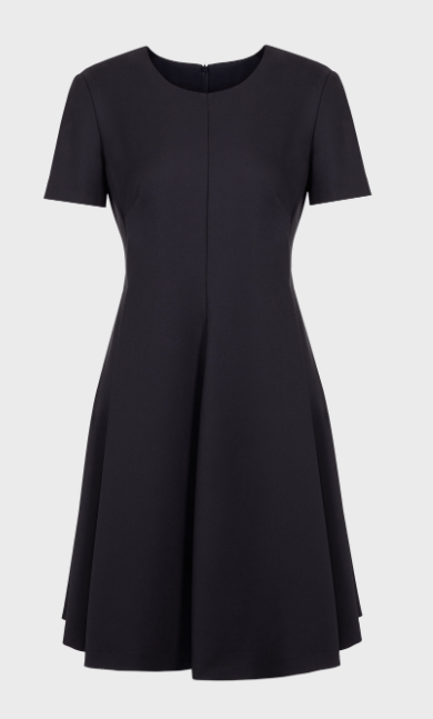 Emporio Armani Short dresses Kate&You-ID8173