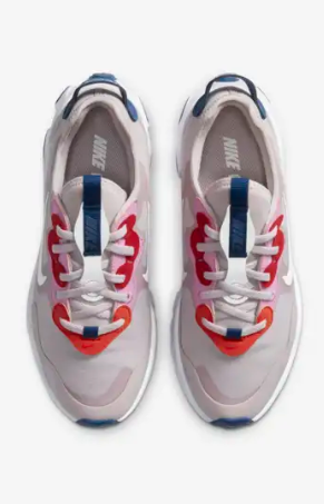 Nike - Baskets pour FEMME React Art3mis online sur Kate&You - CN8203-101 K&Y8939