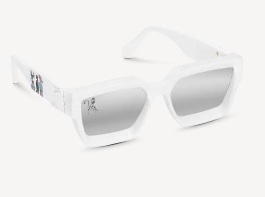 Louis Vuitton Sunglasses 1.1 MILLIONAIRES Kate&You-ID10619