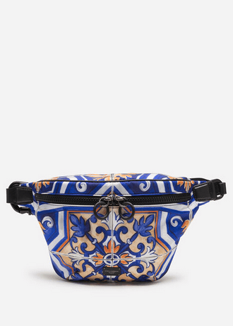 Dolce & Gabbana Backpacks & fanny packs Kate&You-ID6397