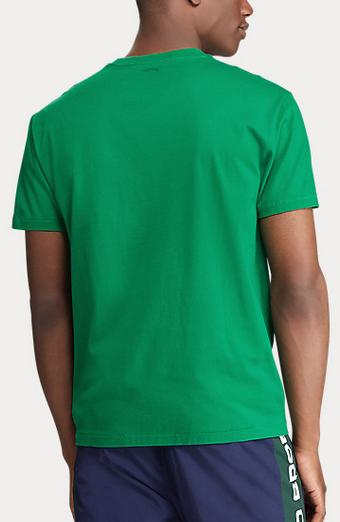 Ralph Lauren - T-Shirts & Débardeurs pour HOMME online sur Kate&You - 480620 K&Y9023