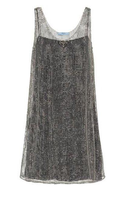 Prada Short dresses Mini-robe Kate&You-ID11181