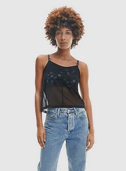 Calvin Klein - Canotte per DONNA online su Kate&You - J20J215742 K&Y9830