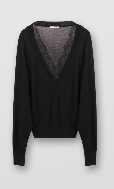 Chloé Sweaters Kate&You-ID7774