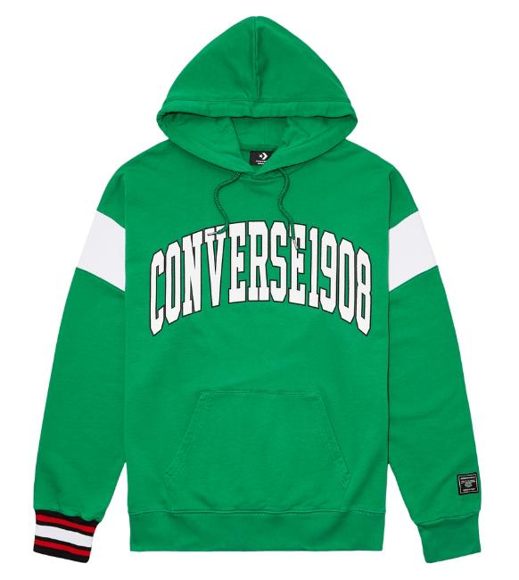 Converse - Felpe per UOMO online su Kate&You - 10020080-A04 K&Y7885