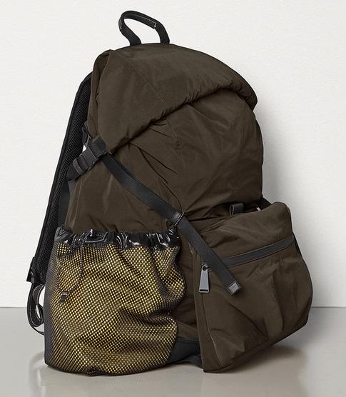 Bottega Veneta - Backpacks & fanny packs - for MEN online on Kate&You - 572957VBOU12117 K&Y6069