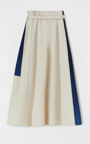 Jil Sander - Long skirts - for WOMEN online on Kate&You - JSWR355054-WR242100E K&Y10479