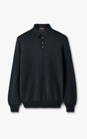 Loro Piana Polo Shirts Kate&You-ID10287