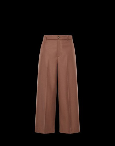 Moncler Palazzo Trousers Kate&You-ID2079