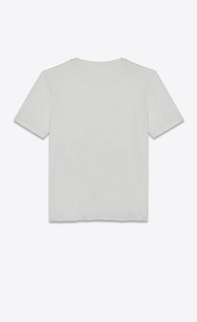 Yves Saint Laurent - T-shirts per DONNA online su Kate&You - 582211YBKJ29064 K&Y2352