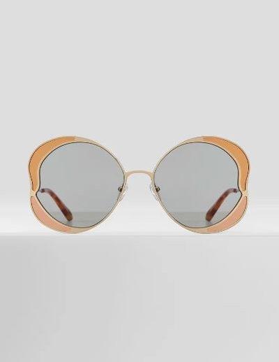 Chloé Sunglasses Kate&You-ID12004