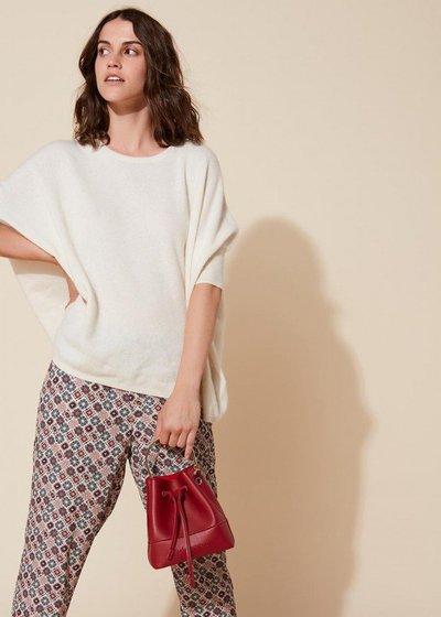 Sud Express - Pantaloni palazzo per DONNA online su Kate&You - K&Y2166