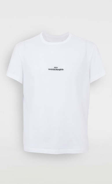 Maison Margiela T-Shirts & Vests Kate&You-ID8195