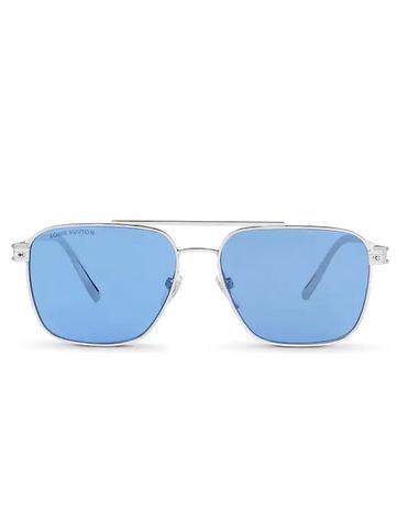 Louis Vuitton - Occhiali da sole per UOMO LV Ramble online su Kate&You - Z1267E K&Y8587
