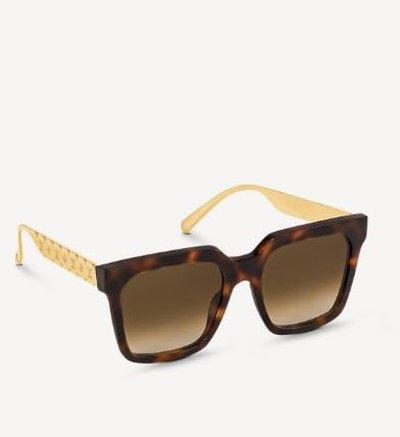 Louis Vuitton Sunglasses Kate&You-ID11020