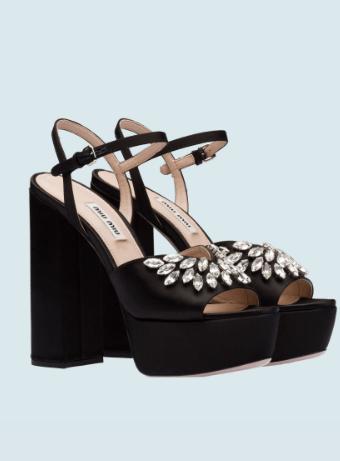 Miu Miu Sandals Kate&You-ID6074