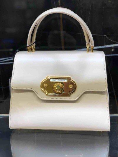 Dolce & Gabbana Sacs portés épaule Welcome  Kate&You-ID1444