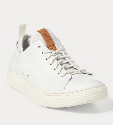 Ralph Lauren - Baskets pour HOMME online sur Kate&You - 487822 K&Y5927