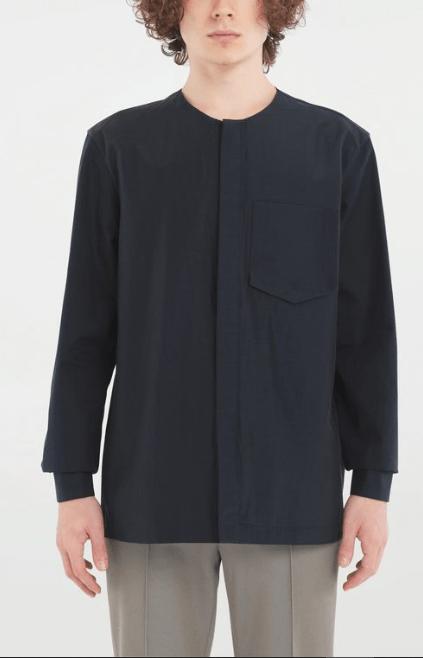 Maison Margiela - Camicie per UOMO online su Kate&You - S30DL0465S47993524 K&Y7581