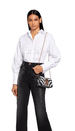 Roberto Cavalli Shoulder Bags Kate&You-ID8803