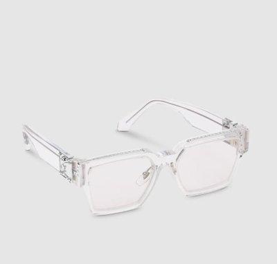 Louis Vuitton Sunglasses 1.1 Millionaires Kate&You-ID10653