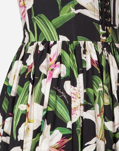 Dolce & Gabbana - Long dresses - for WOMEN online on Kate&You - F6E3XTHS5EOHNKK8 K&Y2110