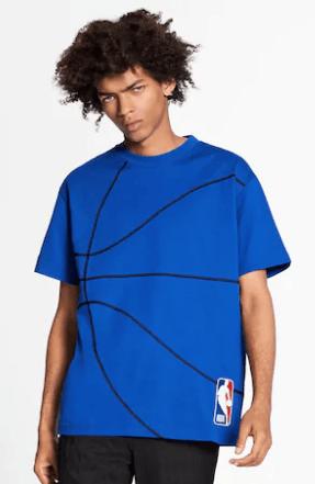 Louis Vuitton - T-shirts & canottiere per UOMO online su Kate&You - 1A8H70 K&Y10365
