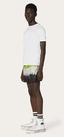 Valentino - Costumi da bagno per UOMO online su Kate&You - UV3UH0286DTA6B K&Y8659