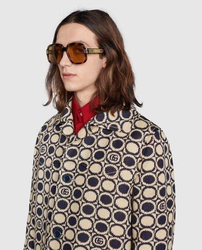Gucci - Sunglasses - for MEN online on Kate&You - 663772 J1691 2323  K&Y11727