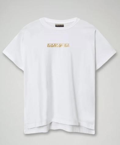 Napapijri T-shirts Kate&You-ID8956