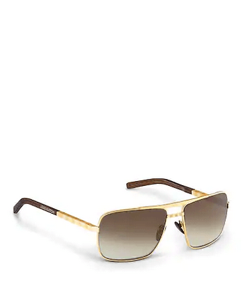 Louis Vuitton Sunglasses Attitude Kate&You-ID8558