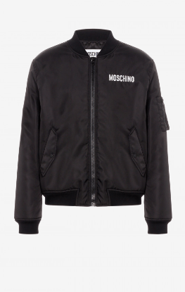 Moschino - Bombers pour HOMME online sur Kate&You - 202Z A060152151555 K&Y9398