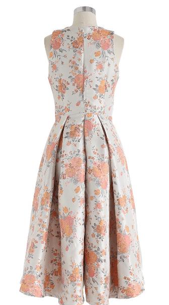 Chicwish - Robes Courtes pour FEMME online sur Kate&You - D200123001 K&Y7388