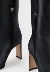 Giorgio Armani - Bottes & Bottines pour FEMME online sur Kate&You - X1O201XF420100772 K&Y8471