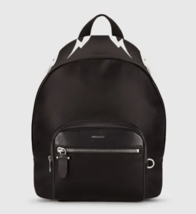 Neil Barrett Backpacks & fanny packs Kate&You-ID4022