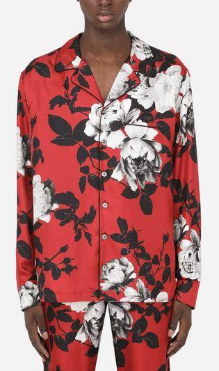 Dolce & Gabbana Shirts Kate&You-ID10555