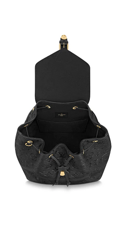 Louis Vuitton - Sacs à dos pour FEMME Montsouris online sur Kate&You - M45410 K&Y8739