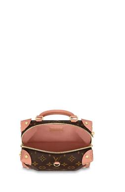 Louis Vuitton - Borse a tracolla per DONNA Petite Malle Souple online su Kate&You - M45571 K&Y9187