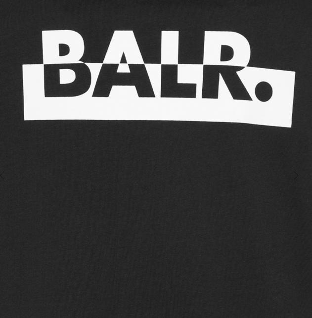 Balr - T-Shirts & Débardeurs pour HOMME online sur Kate&You - 8719777094243 K&Y7017