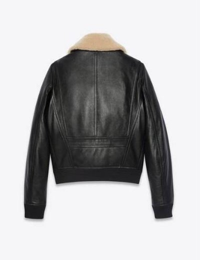 Yves Saint Laurent - Leather Jackets - for WOMEN online on Kate&You - 646436YCDV21023 K&Y11687