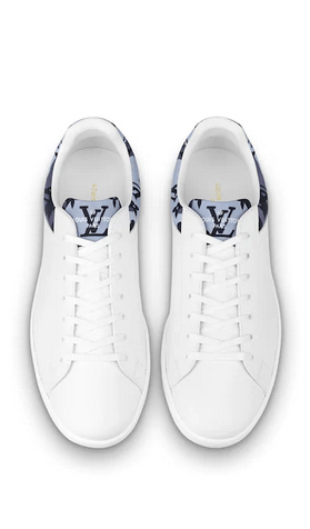 Louis Vuitton - Baskets pour HOMME Luxembourg online sur Kate&You - 1A80SO K&Y8630