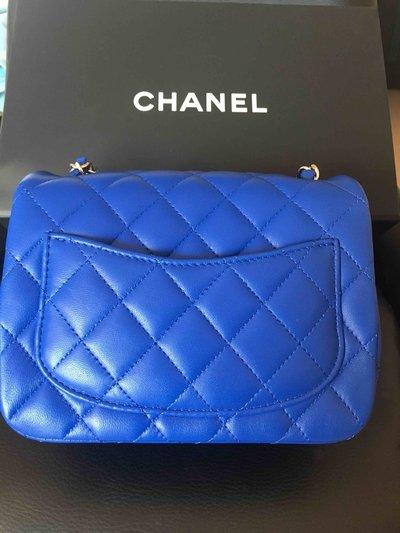 Chanel - Mini Borse per DONNA Matelassé online su Kate&You - K&Y1304