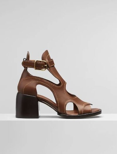 Chloé - Boots - for WOMEN online on Kate&You - CHC21U420L425E K&Y11967