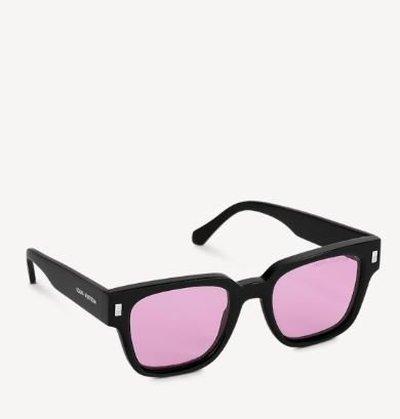 Louis Vuitton Солнцезащитные очки ESCAPE Kate&You-ID11055
