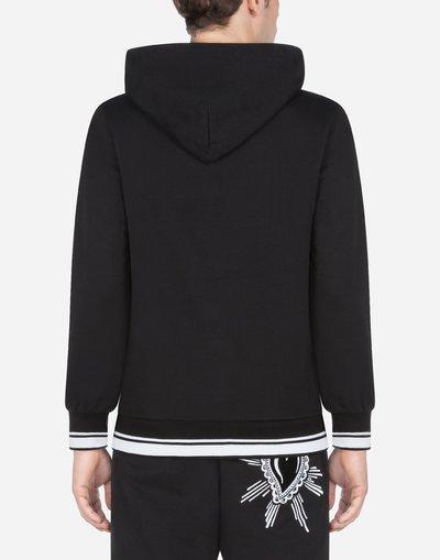 Dolce & Gabbana - Sweats pour HOMME online sur Kate&You - G9OF9TG7SLZN0000 K&Y2035