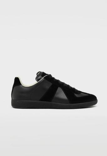 Maison Margiela - Sneakers per UOMO online su Kate&You - S57WS0236P1897900 K&Y6234