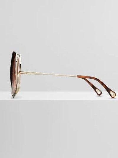 Chloé - Sunglasses - HANAH for WOMEN online on Kate&You - CHC21SEK0035211 K&Y11110