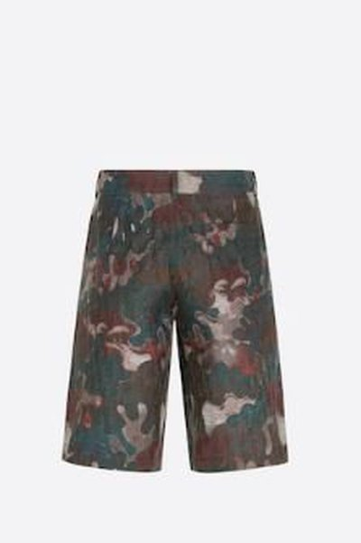 Dior - Bermuda Shorts - for MEN online on Kate&You - 013C121A5436_C783 K&Y11430