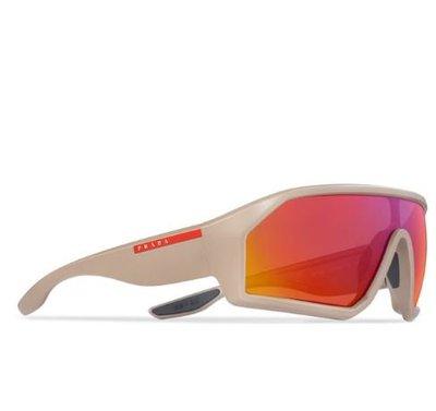 Prada - Sunglasses - Linea Rossa Impavid for MEN online on Kate&You - SPS03V_M01B_FE04A_C_036 K&Y11137