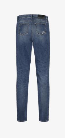 Givenchy - Regular jeans - for MEN online on Kate&You - BM50SK509X-400 K&Y10372